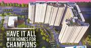 Bren Champions Square is located in an area replete with everything es