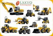 Construction Equipment Rental Company
