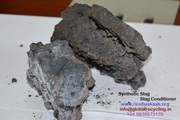 Synthetic Slag - Suppliers & Manufacturers in India - Construction equ