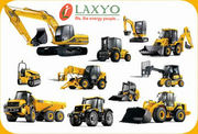 Construction Equipment Rental Company - Construction equipment,  buildi