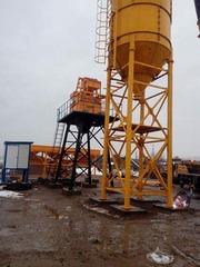 Concrete plant SUMAB TE-15 Sweden