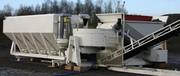 Used Mobile Concrete Plant C15 (2016,  Denmark)