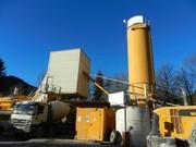 Used mobile plant Elba ESM 60