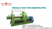Used Rubber Machinery in Inida