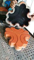 Paver Block Moulds Manufacturer