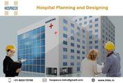 Top Hospital Facility and Design Planner Consultant
