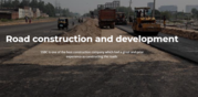 Road and Earth Work Contractors in India - Ssbcinfra.com