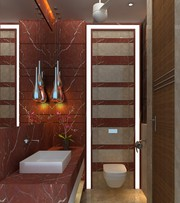 residential and commercial construction company in gurgaon
