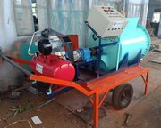 CLC LIGHT WEIGHT MINI PLANT IN INDIA