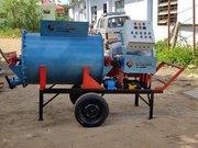 AUTOMATIC CLC BLOCK MAKING MACHINE IN INDIA