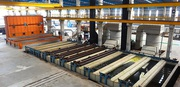 The High-Quality Hot Dip Galvanizing Plant For Zinc Galvanizing
