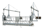 Suspended Rope Platform : Smit Corporations