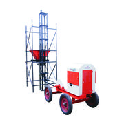 Construction Equipment Manufacturers: smit Corporation