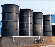 New Age HDPE Storage Tanks - The Preferred Medium Of Acid Storage