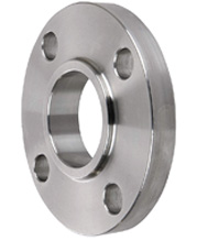 Stainless Steel Flanges Manufacturer Supplier in India